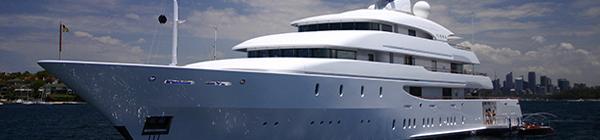 Yacht-Seminar