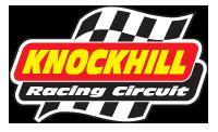 Knockhill Annivesary Logo