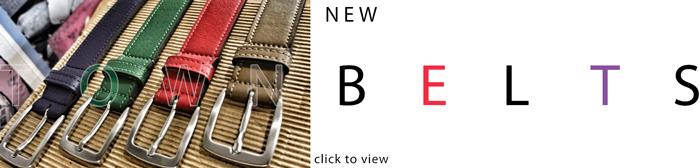 New Town Belts