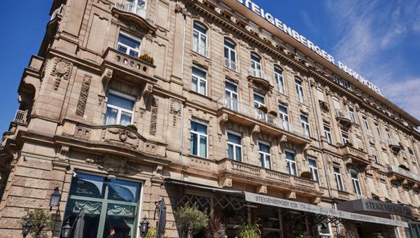 VIP Hotel - Dusseldorf