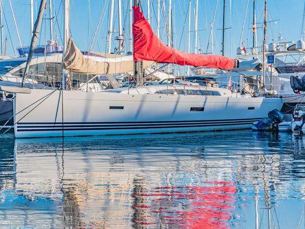 X Yachts XP50