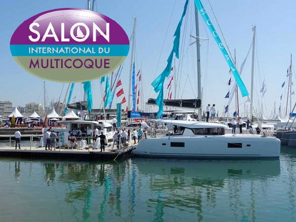 International Multihull Show 19
