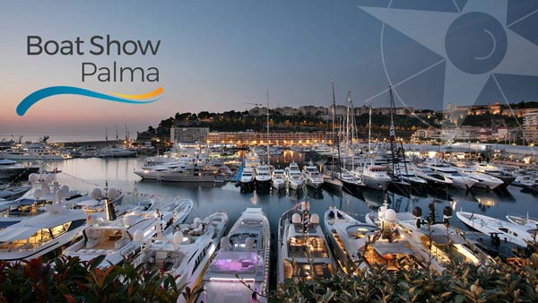 Palma International Boatshow 19