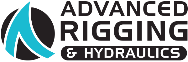 Advanced Rigging & Hydraulics logo