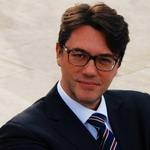 Prof Antonio Nicita